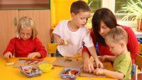 Çocuk Gelişimi Öğretmeni İş İmkanları