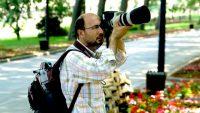 Fotoğraf sanatçısı nerelerde çalışır?