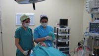 Anestezi Teknisyeni