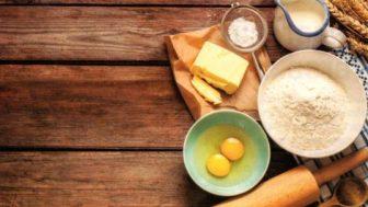 Ek İş Arayan Kadınlar Yemek Tarifi Yazabilir