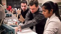 Elektrik Elektronik Mühendisliği CV Örnegi