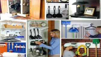 Yeni İş Alanı: Ev Düzenleme İşi
