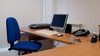 Evinizde Ofis Kurun