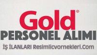 Gold Personel Alımı