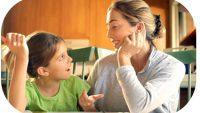 Dil ve konuşma terapistleri nerelerde çalışır?