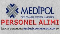 Medipol Personel Eleman Alımı