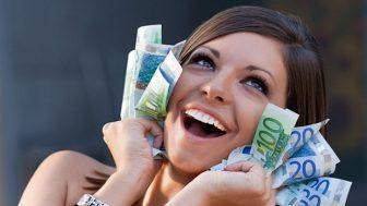 Günün Birinde Nasıl Zengin Olunur?