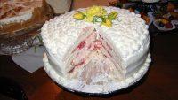 Evde Diyabetik Pasta İşi