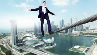 Kariyer Değiştirme Korkusundan Kurtulun
