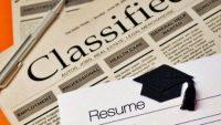 CV Örneginizde Olmaması Gerekenler