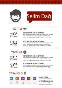 Selim-Dag-Cv-Ornegi-