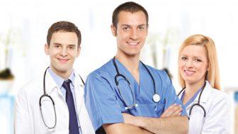 Doktor CV Örneği