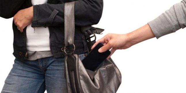 Telefonunuz  Çalındıgında Verilecek Dilekçe Örnegi