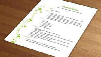 İş bulmak için nasıl CV hazırlamalı?