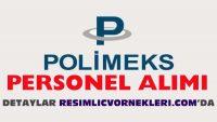 Polimeks İnşaat İş Başvurusu