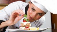 Aşçı Cv Örnegi