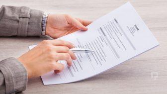İş Başvurusu için Ön Yazı Metni Düzenlerken Dikkat Edilmesi Gerekenler