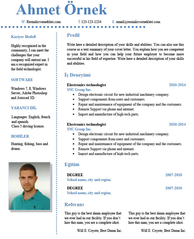 cv_resume_word_template_807